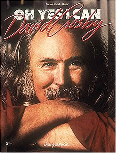 David Crosby - Oh Yes I Can (Oh Yes I Can compare prices)