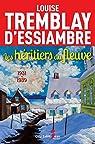 Les héritiers du fleuve, tome 4 : 1931-1939