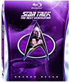 Star Trek: The Next Generation - Season 7 [Blu-ray] [Import]