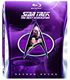 Star Trek: The Next Generation - Season 7 [Blu-ray]