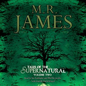 Tales from the Supernatural: Volume 2 Audiobook