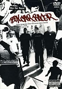 Box Car Racer [DVD AUDIO]
