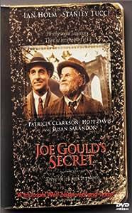 Joe Gould's Secret (Widescreen)