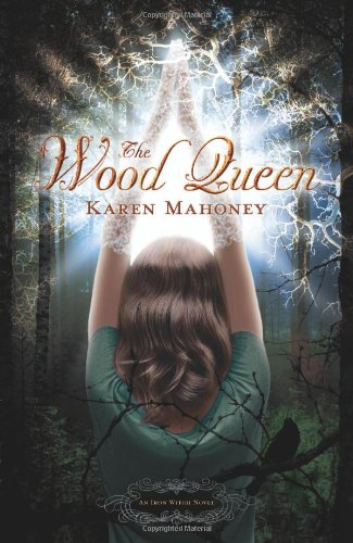 The Wood Queen (Iron Witch)