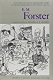 img - for E. M. Forster: An Annotated Bibliography of Writings About Him (An Annotated secondary bibliography series on English literature in transition, 1880-1920) book / textbook / text book