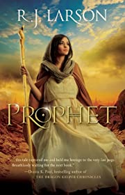 Prophet (Books of the Infinite Book #1)