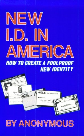 New I.D. In America, Anonymous