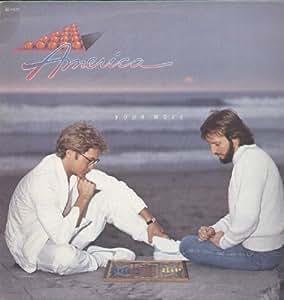 Your move (1983) / Vinyl record [Vinyl-LP]