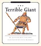 img - for The Terrible Giant (Best Bible Stories) book / textbook / text book
