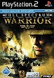 echange, troc Full Spectrum Warrior [Software Pyramide] - Import Allemagne