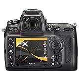 "atFoliX Schutzfolie Nikon D700 - 3er Set - FX-Antireflex blendfreivon ""Displayschutz@FoliX"""