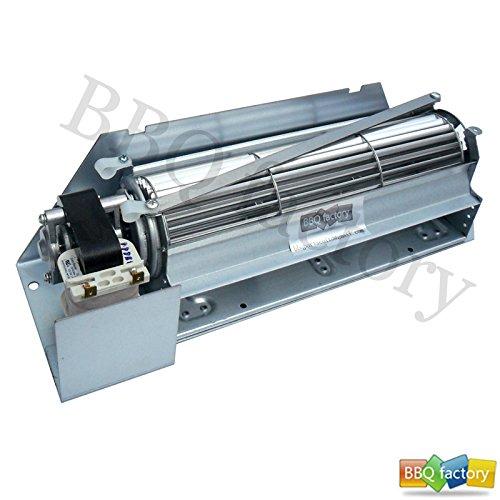 Bbq Factory Fbk 200 Replacement Fireplace Blower Fan Kit