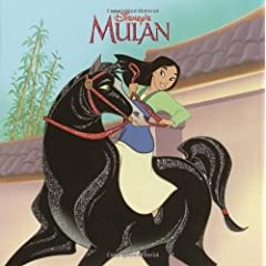 Mulan (Disney Princess) (Pictureback(R))
