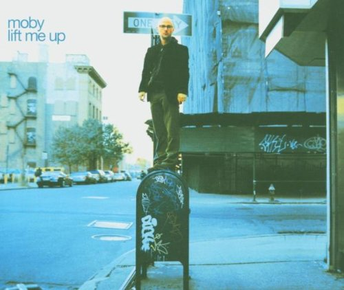 Moby - Lift Me Up (Single) - Zortam Music