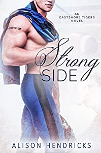 Strong Side by Alison Hendricks ebook deal