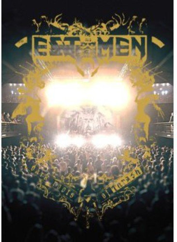 Testament - Dark Roots Of Thrash (Blu-Ray+2 Cd)