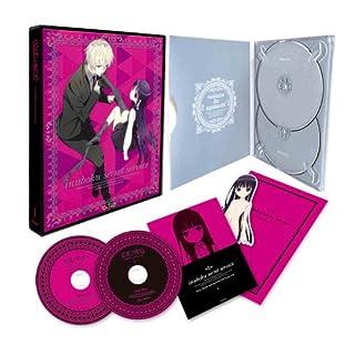 妖狐×僕SS 1【完全生産限定版】 [Blu-ray]