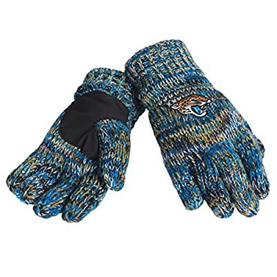 NFL Jacksonville Jaguars Peak Glove, Green