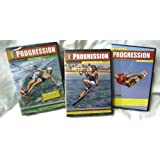 Kiteboarding Progression 3 DVD Combo