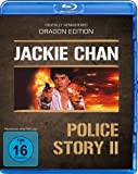 Police Story 2 - Dragon Edition [Blu-ray]