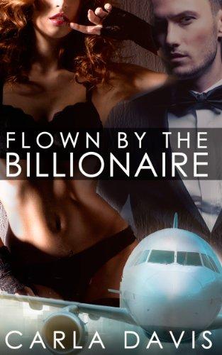 Flown By The Billionaire (A Sexy Short Story) | freekindlefinds.blogspot.com