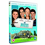 The Joneses [DVD]by David Duchovny