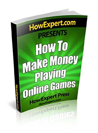 make money to play games online