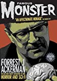 Famous Monster - Forrest J. Ackerman [DVD] [2007]