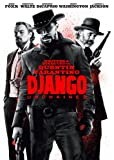 DVD - Django Unchained