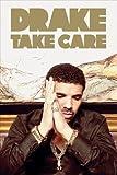 Drake Take Care Maxi Poster