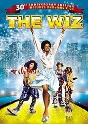 The Wiz (30th Anniversary Edition w/ Bonus CD)