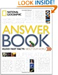National Geographic Answer Book: 10,0...