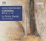 Cantatas Vol.7  O Ewigkeit O Donne