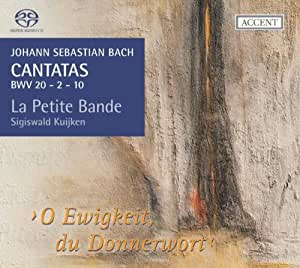 Bach: Cantates (Intégrale) /Vol.7