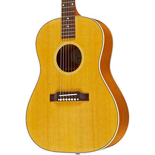 Gibson Montana Lsaeannh1 Lg-2 American Eagle Acoustic-Electric Guitar