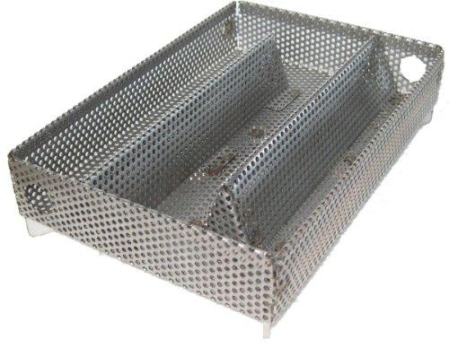 A-Maze-N Pellet Smoker