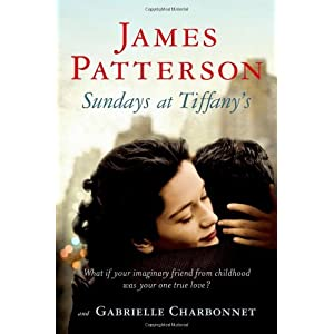 Sundays at Tiffany's By James Patterson, Gabrielle Charbonnet