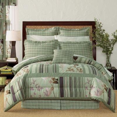 discount bed in a bag 05 2010. Black Bedroom Furniture Sets. Home Design Ideas