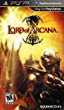 Lord Of Arcana - PlayStation Portable Standard Edition