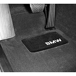 Amazon Com Quot Bmw Genuine Gray Floor Mats For E60 5 Series All Models Sedan Amp Touring 2002