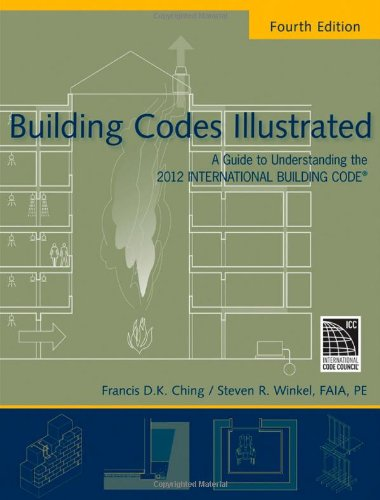 Building Codes Illustrated Ching Pdf