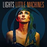 Little Machines (Vinyl)