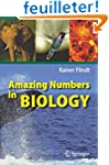 Amazing Numbers in Biology