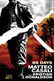 99 Days (Vertigo Crime)