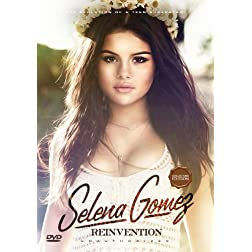 Gomez, Selena - Reinvention
