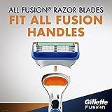 IPERprice - Prodotto del Giorno 30 Agosto 2016: Gillette Fusion Manual Men's Razor Blade Refills 12 Count - Foto 6