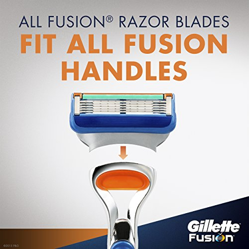 Gillette-Fusion-Manual-Mens-Razor-Blade-Refills-12-Count