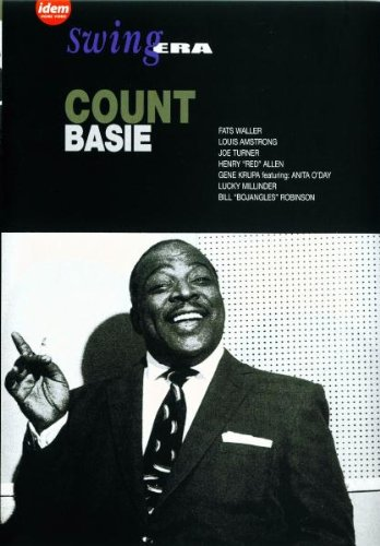 Count Basie - the Swing Era [DVD] [NTSC]