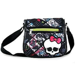 Monster High Junior Messenger Bag from Monster High