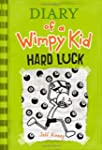 Diary of a Wimpy Kid #8 - Hard Luck